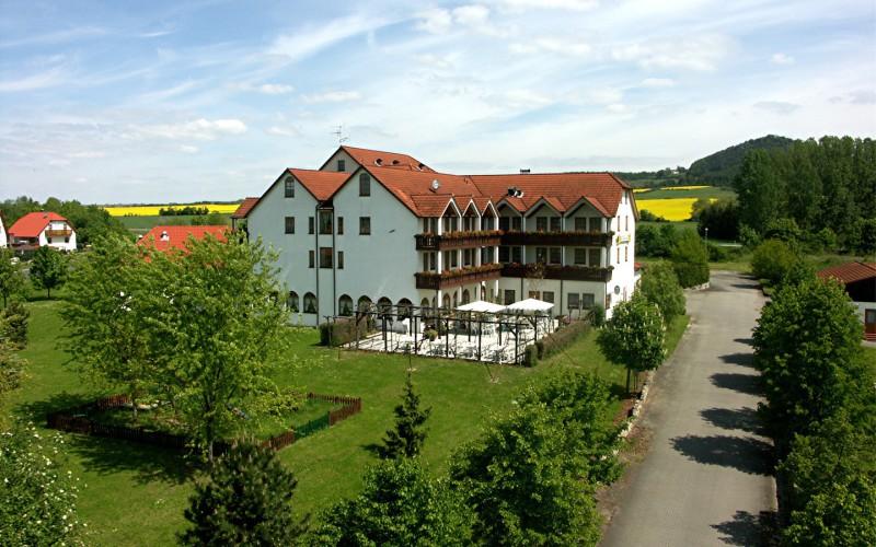 Hotel Goger Haßfurt