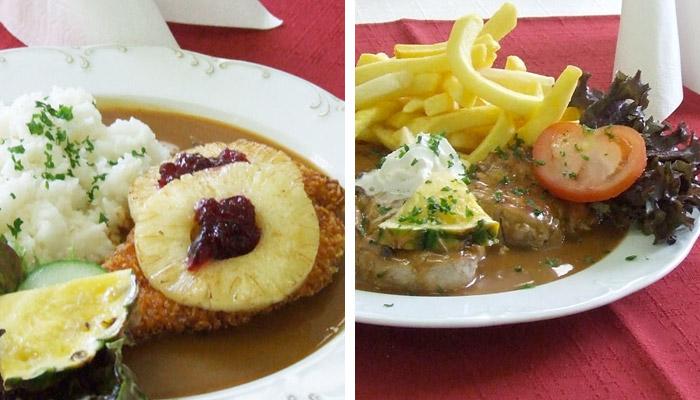 Restaurant Goger Haßfurt