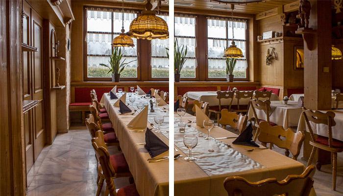 Hotel Restaurant Goger Haßfurt