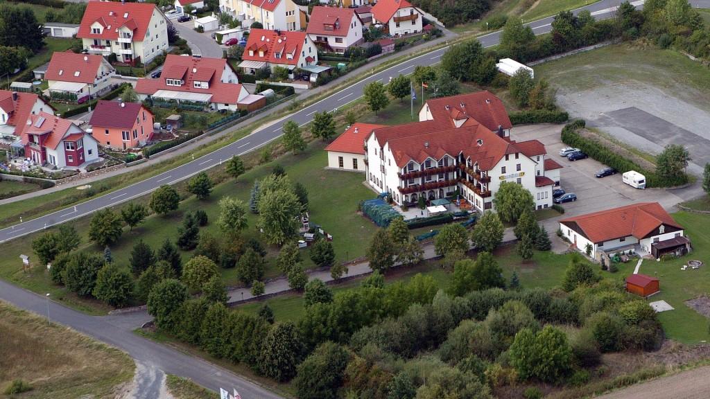 Hotel Goger Haßfurt Schulungen