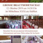 brautmodenschau v1 4 150x150 - GROSSE BRAUTMODENSCHAU 12.10.2019