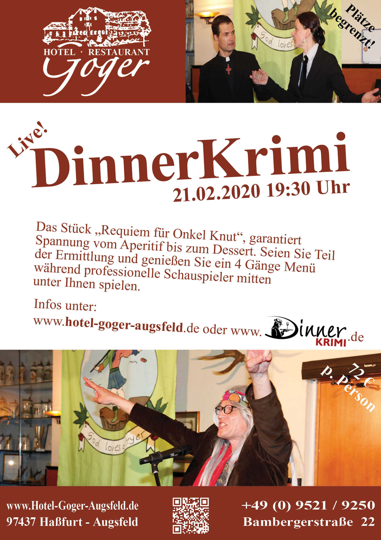 Dinnerkrimi Version Daniel 21022020 V2 - DinnerKrimi 21.02.2020